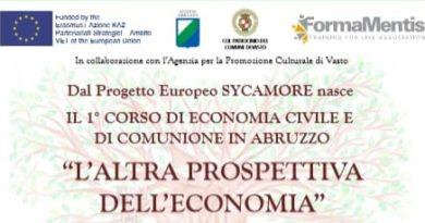 Concluso il progetto Sycamore – Le nuove frontiere dell'economia civile di comunione
