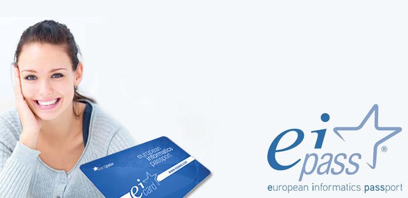 ESAMI EIPASS – PATENTE EUROPEA