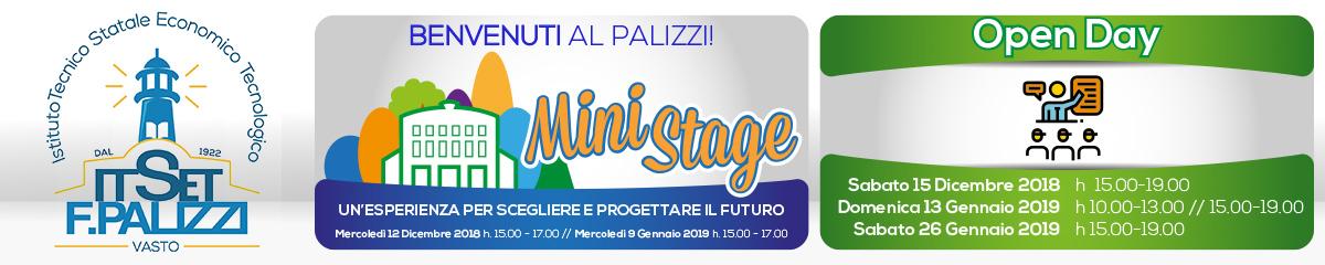 """""""F. Palizzi"""""""